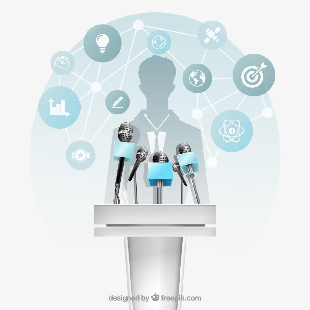 Precaria campaña de candidatos en redes sociales