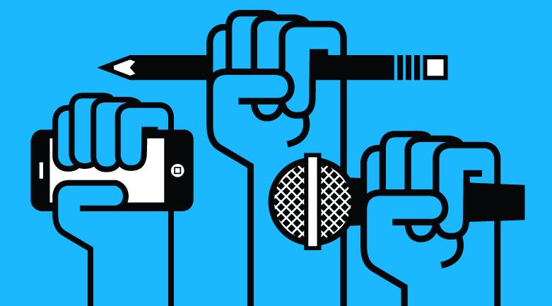 Libertad de expresión en redes sociales