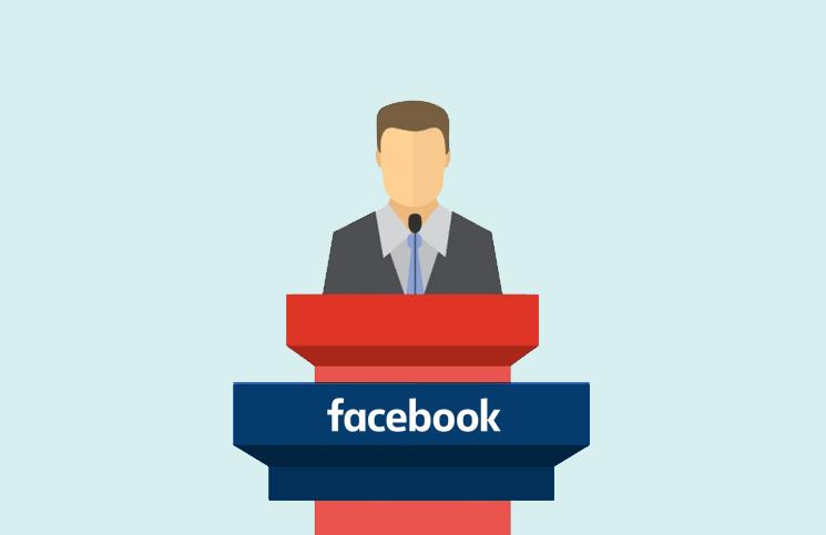 Facebook como herramienta para campañas políticas en Bolivia