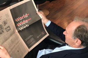 5 cosas que debes saber sobre los 30 años de la WWW