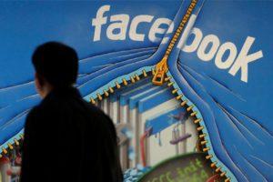 """Facebook muestra """"Transparencia de las páginas"""""""