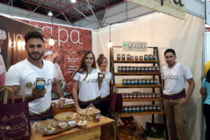 12 stands imperdibles en la Feicobol 2019